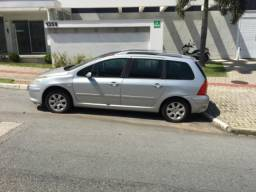 Pegeout 307 sw manual 2.0 tirar o documento do nome
