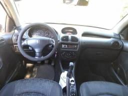 Peugeot 206 SW 1.4 flex