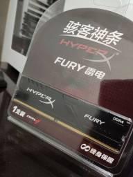 Memória Hyperx DDR4 8GB 3200MHZ
