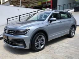 VW - Tiguan AllSpace R-Line 350TSI 220cv DSG 2019