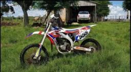 2004 Honda Crf 450 motor 230