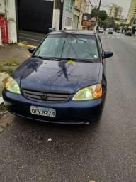 Honda Civic 02