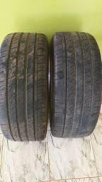 2 pneus 205/45/17