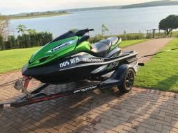 Vendo Jet Ski Kawasaki Ultra 300x