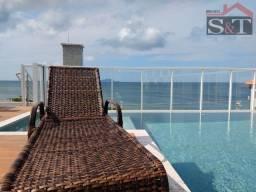 ||% 50 metros da praia dos Ingleses Apartamento com 01 dormitório,