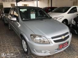 Chevrolet Celta LT 1.0 Flex 4 portas [Completo] - 2014