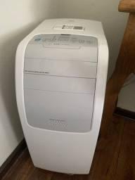 Ar condicionado portátil 110V 10.000 btus Electrolux