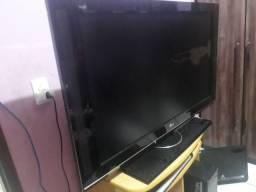 TV 42 funciona perfeitamente