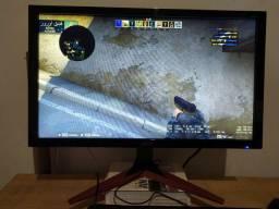 "Monitor Acer 144hz 24"" KG241Q"