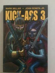 HQ Kick-Ass 3 - Novo