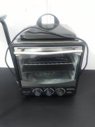 Venda mini forno Mundial Gourmet Rotisserie