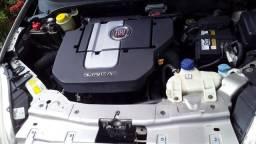 Vendo Fiat Linea 11/11 essence 1.8 auto.