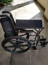 Cadeira de rodas, pneu inflável Prolife PL002