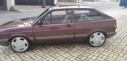 Gol CL turbo. Ano 1994