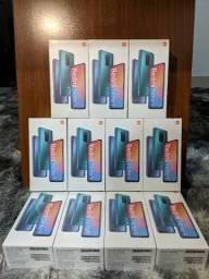 Xiaomi Redmi Note 9 64GB/128GB Novos