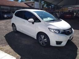 Honda Fit Ex 1.5 Flex 14/15 Automatico CVT