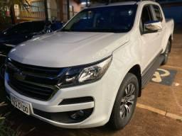 S10 ltz diesel aut único dono mod 2017