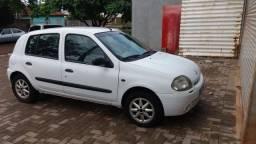 Apenas venda - Clio 2001