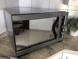 Forno Elétrico 44L Sonetto Mueller Inox/espelhado