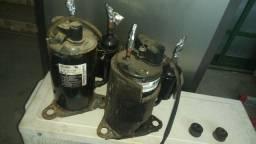 Compressor 9000 btu