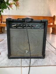 Amp de guitarra