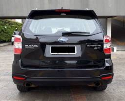 Subaru Forester Xt (Blindado), 2015/2016 Todas as Revisões em Concessionária