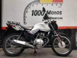 Honda cg cargo 125i 2018