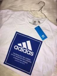 Camisa Adidas premium
