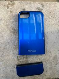 Capa iPhone 5/5S VX Case Aveludada