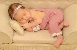Ensaio fotográfico Newborn