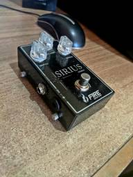 Pedal Fire - Sirius Chorus