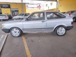 Volkswagen Gol 1.8 AP 1991