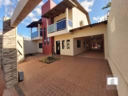 Sobrado em Valparaíso de Goias, Esplanada III, terreno 576 m², área do terreno 736 m²