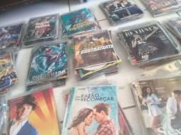 Dvd filmes e shows