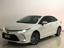 Corolla Altis Hybrid 1.8 2020