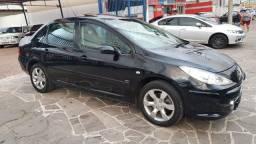 307 1.6 Sedan com teto solar Completo ano 2011