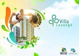 HP Lançamento, Villa Caxangá, Recife, 2 quartos, Lazer Completo Minha Casa Minha Vida