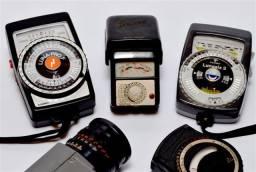 Fotômetros Antigos