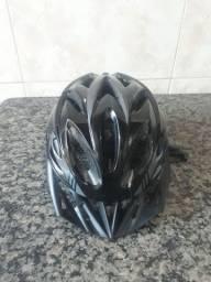 Capacete de bike