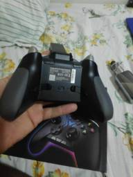 Gamepad Flydigi Apex.