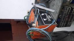 Maquina de Solda (Usada)