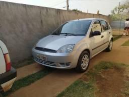 Ford Fiesta 2002-2003 aceito troca