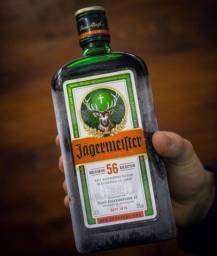 Licor Jagermeister 700 ml Original Lacrado Nota Fiscal