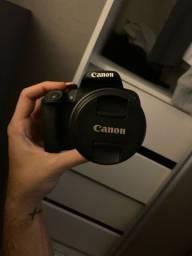 Vendo Canon T5i usada 5 vezes! Estado de nova!