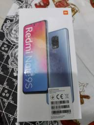 Redmi Note 9S 128GB Grey