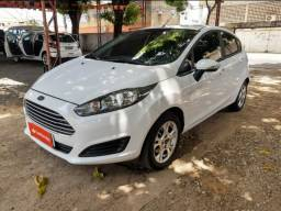 Ford New Fiesta SE hatch 2017