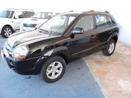 Hyundai Tucson 2,0 GLS 2009/2010