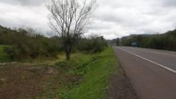Terreno na RS 474 com 5000m² Comercial ou Residencial - Peça o Vídeo Aéreo
