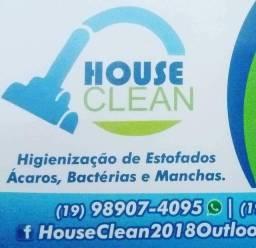 Mega liquidação higienização e limpeza só 50% desconto!!!