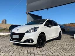 Peugeot 208 Sport 1.6 16v Manual 16/17